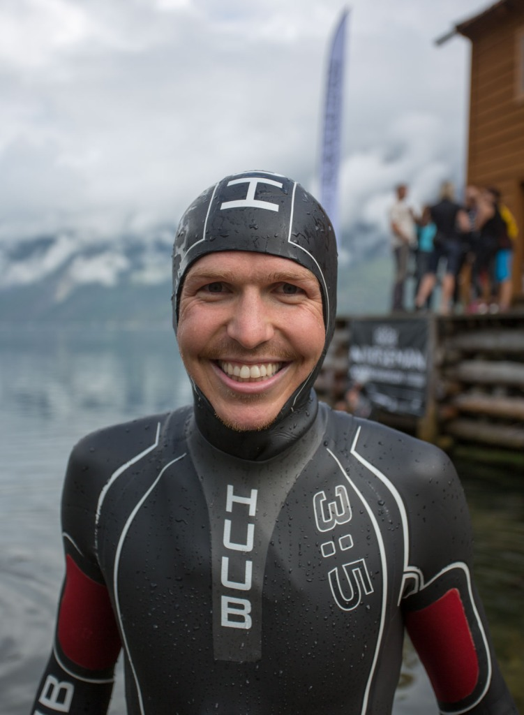 Norseman - Triallan - Allan Hovda - 2016 - Boardman TTE Signature  HUUB