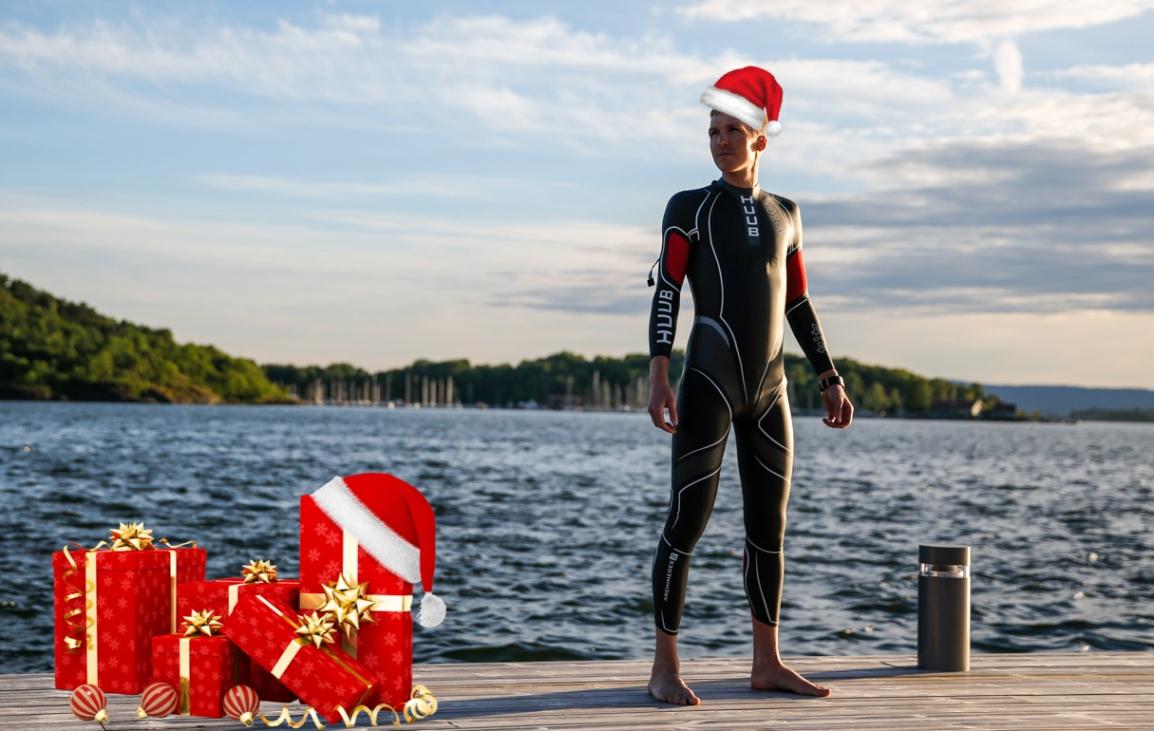 Julegavetips til triatleter2016