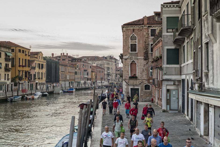 Race report – ChallengeVenezia