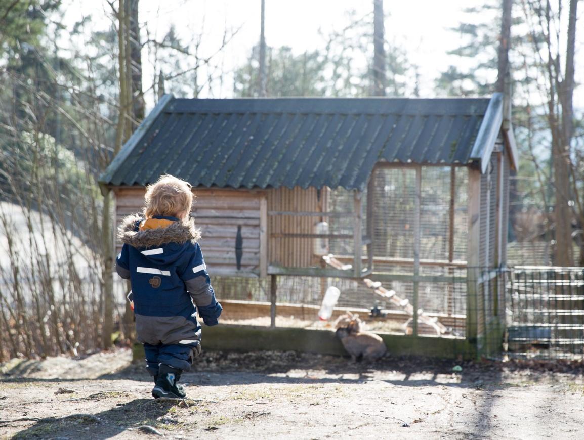 svartskogen kolonial - allan hovda - triallan - sykling - follo - sykkelperler