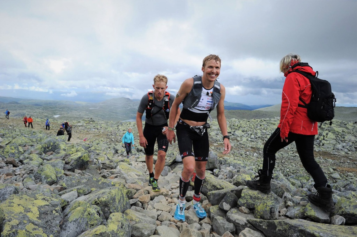 Preparing for Norseman – Part 1 – The training
