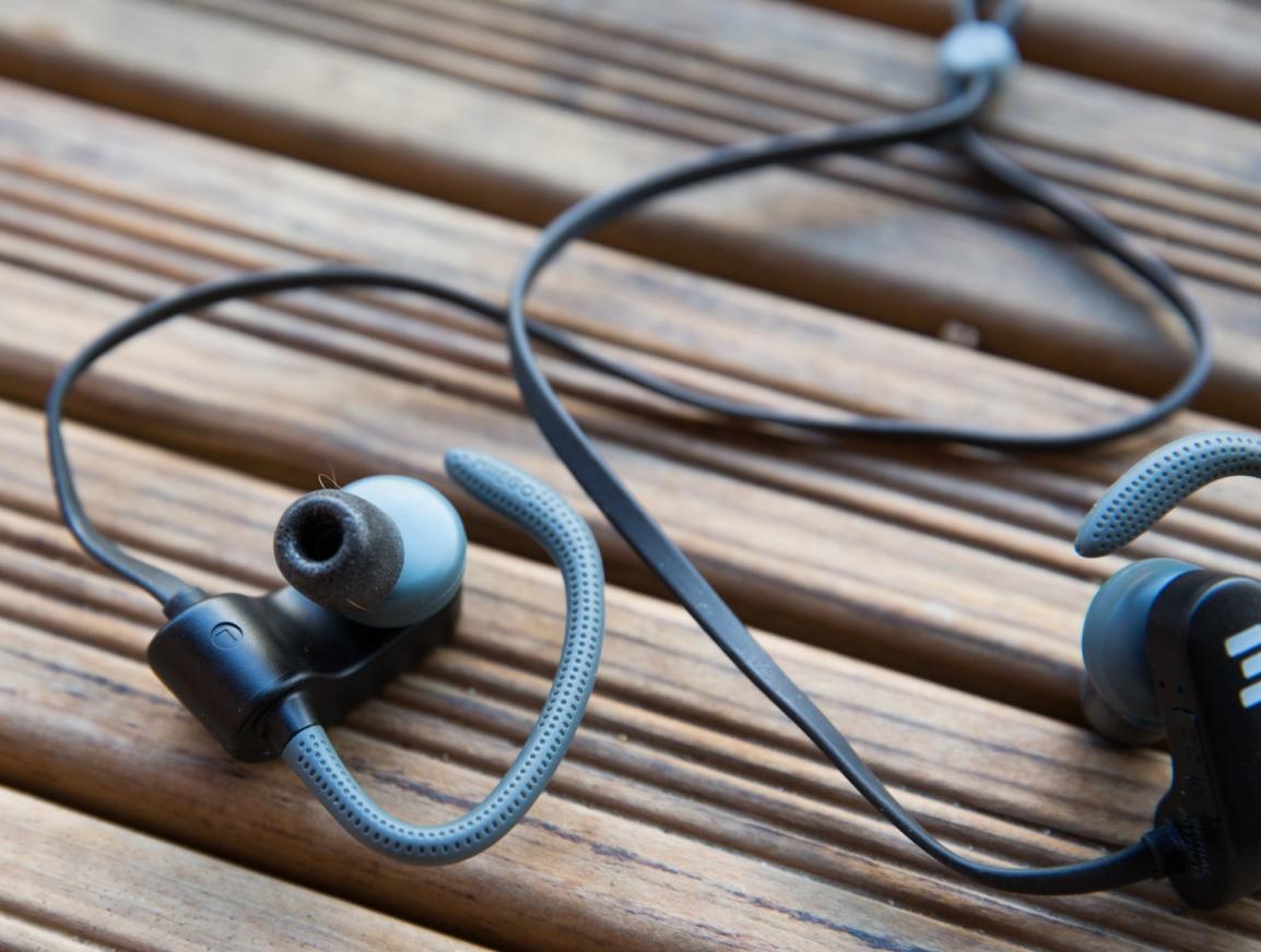 Test av Miiego M1 – trådløse øretelefoner fortrening