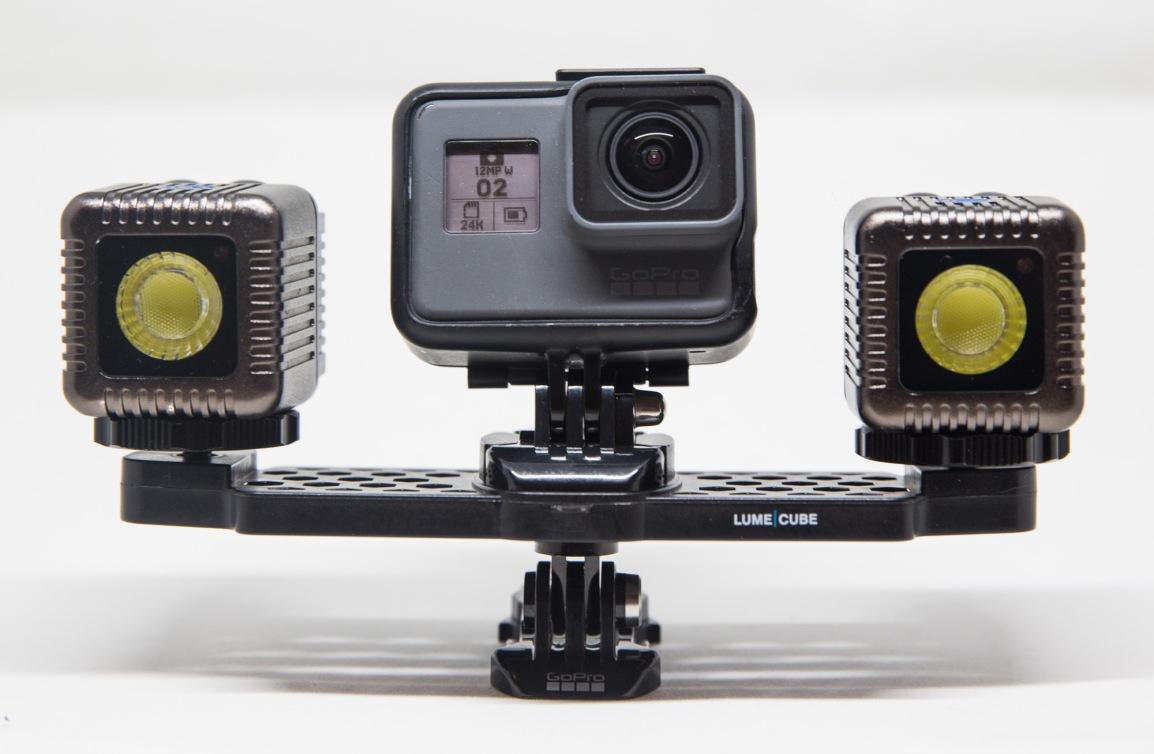 GoPro HERO6 – en vurdering av GoPro sitt sisteactionkamera