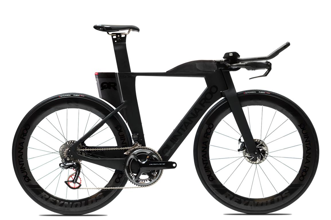 Norges råeste triatlonsykkel?