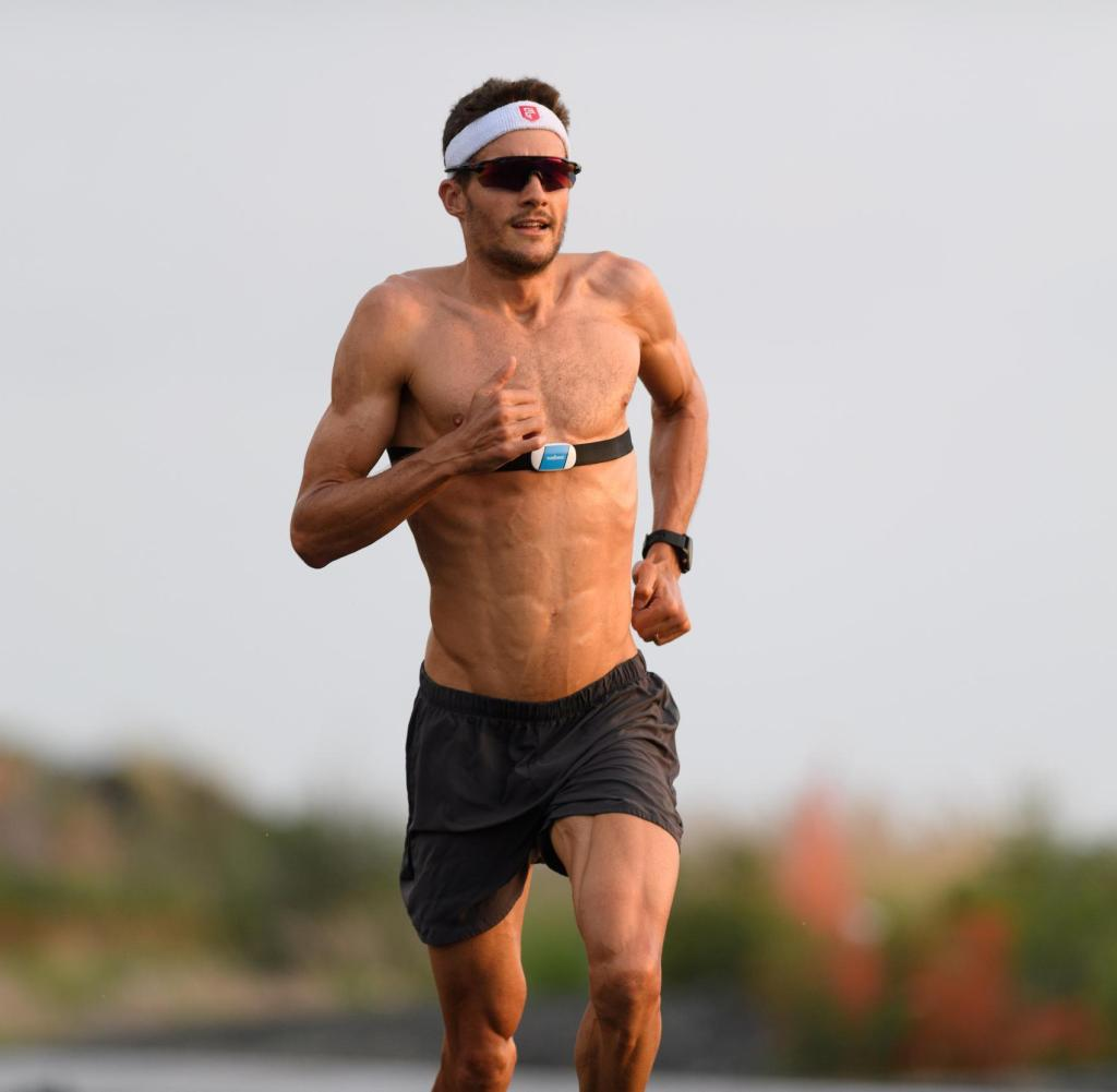 The Vegan Triathlete - The top 10 male triathletes