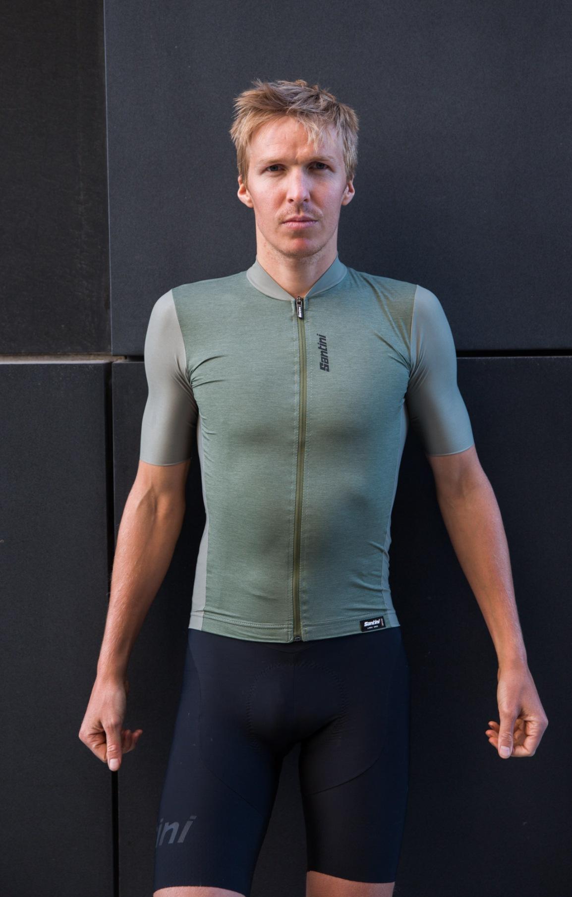 Test av Santini Redux bib – sykkelbukse for langeturer