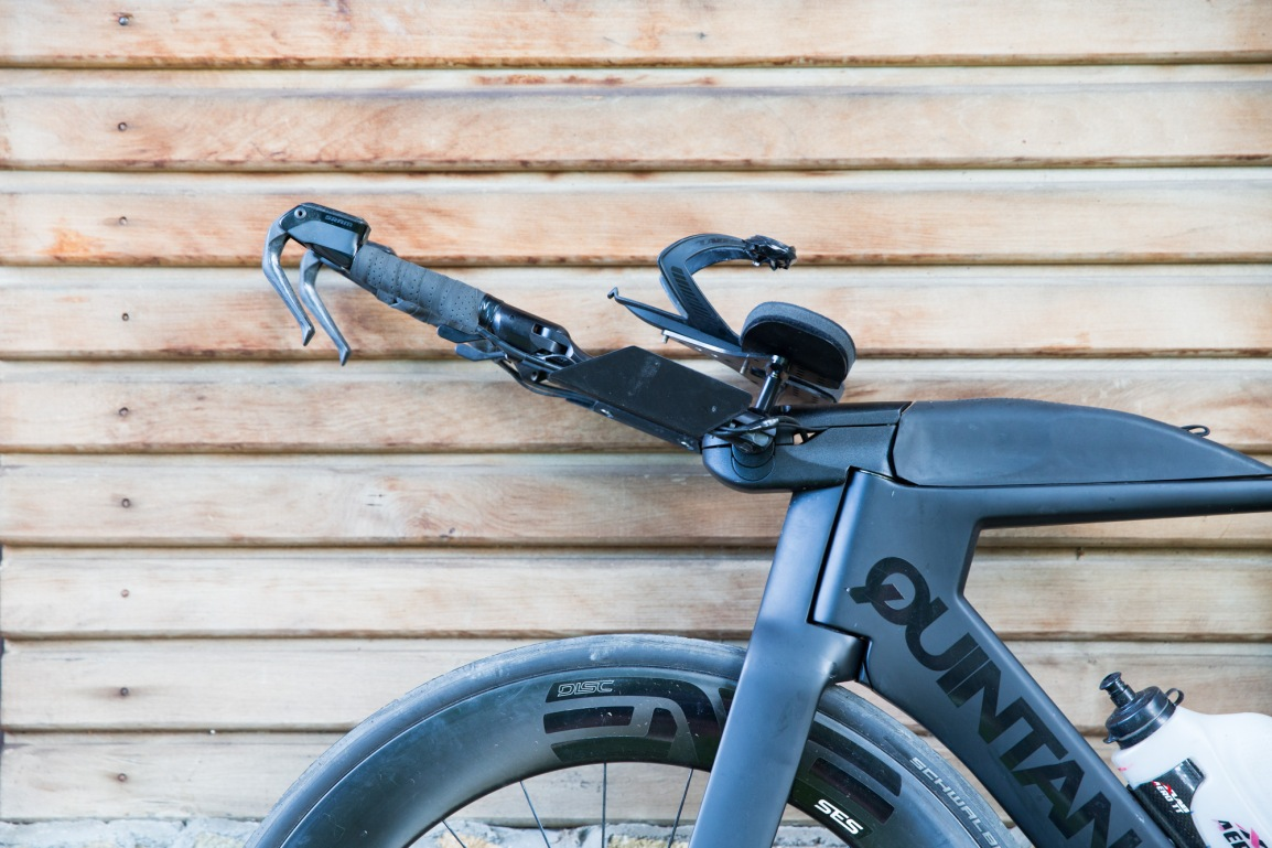 Morf-Tech TriFold bars – a re​invention of the aerobar – an initial review