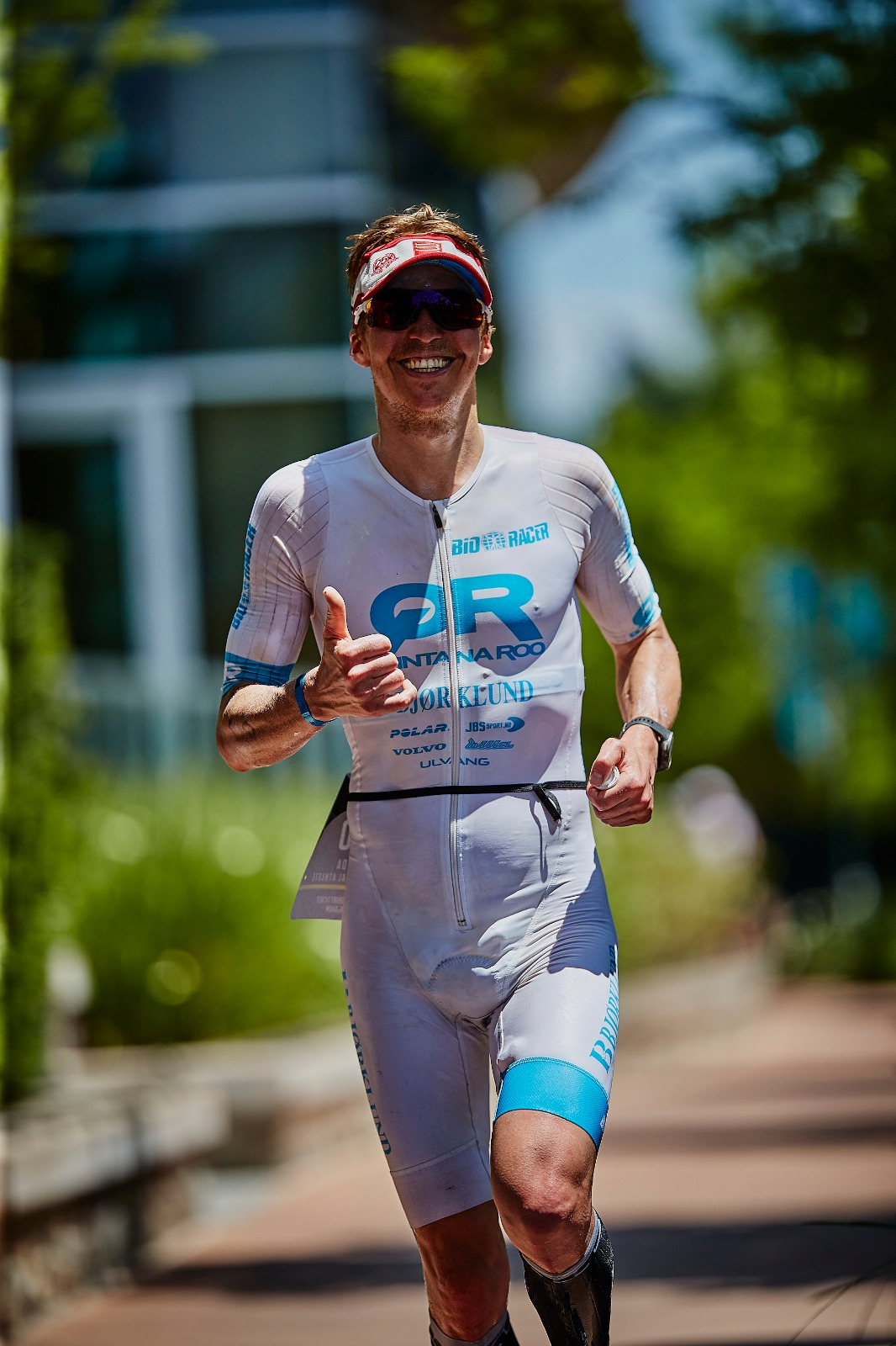 Race report – Ironman Texas 2019