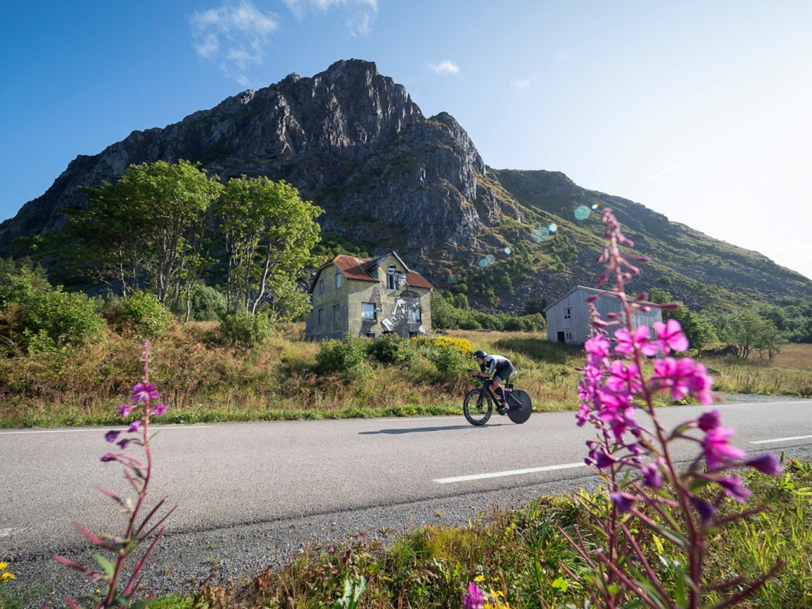 Race report – Lofoten Triathlon 2019