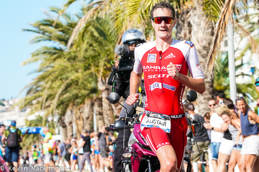 Can Alistair Brownlee win Ironman Hawaii?