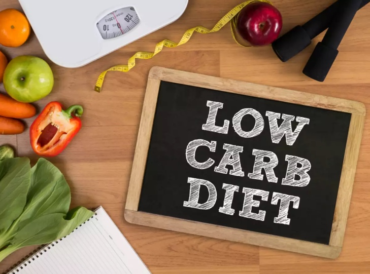 Is it time for triathletes to go lowcarb?