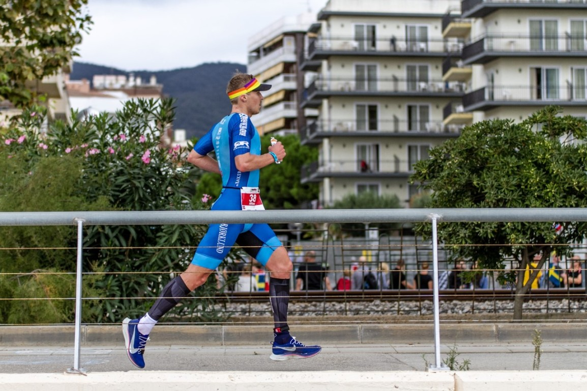 Race report Ironman Barcelona2019