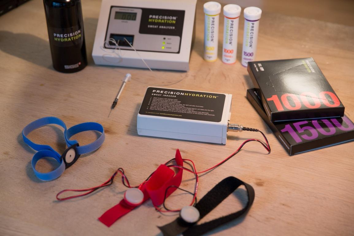 Advanced Sweat Testing – tilgjengelig iNorge