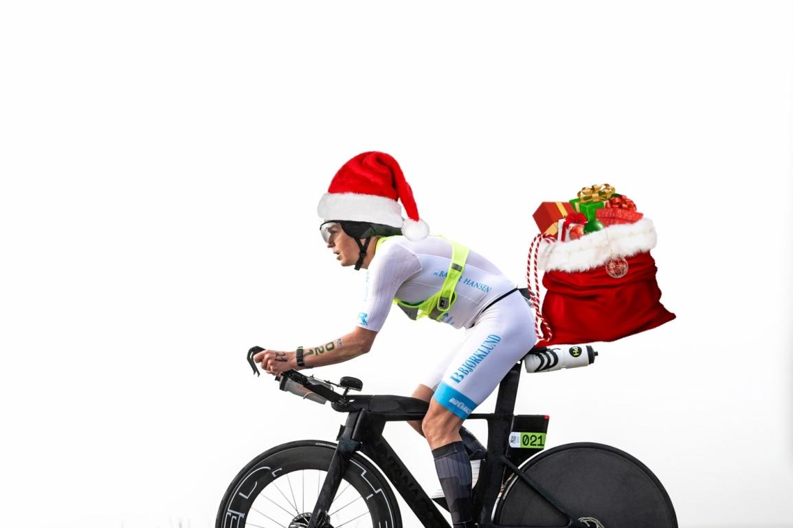 Julegavetips til triatleter2019